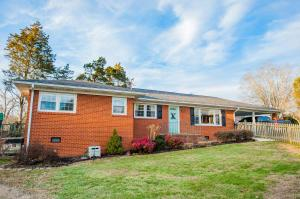 106 Timothy Ln Clinton, TN 37716