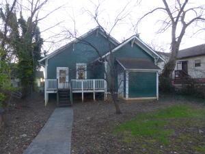 1625 Dunbar St, Knoxville TN 37921