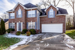 5830 Wall Flower Ln, Knoxville, TN
