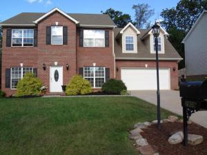 2909 Oakleigh Township Dr, Knoxville, TN