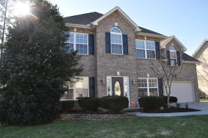 3529 Branch Hill Ln, Knoxville, TN