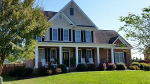 7417 Country Meadow Dr, Knoxville, TN