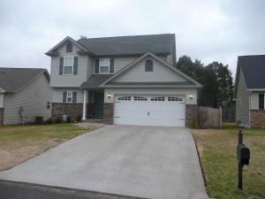 9815 Thunderbolt Way, Knoxville TN 37923