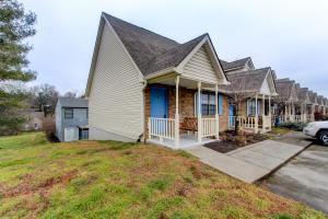 455 Bramblewood Ln #APT 18, Knoxville TN 37922