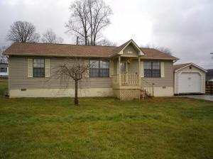 321 S Fowler St, Clinton TN 37716