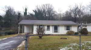 5119 NW Evelyn Dr, Knoxville TN 37909