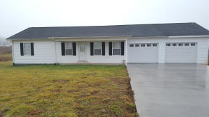 119 Five Oaks Dr, Madisonville, TN
