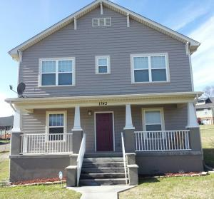 1743 Moses Ave, Knoxville TN 37921