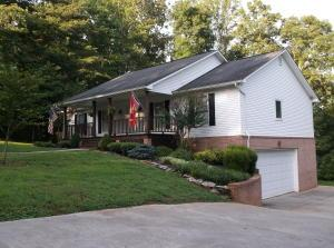 127 Lakeview Dr Harriman, TN 37748