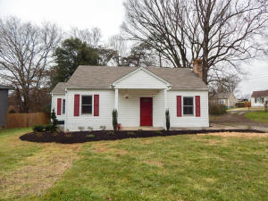 4121 Woodlawn Pike, Knoxville, TN