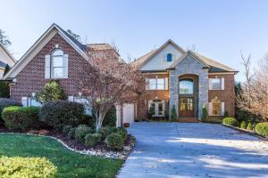 921 Fairway Oaks Ln, Knoxville, TN