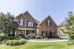 9708 Valley Woods Ln, Knoxville TN 37922