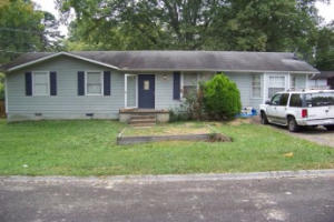 5206 Foxwood Rd, Knoxville, TN