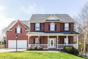 7811 Mendonhall Estates Blvd, Knoxville TN 37938