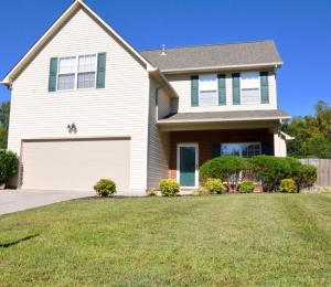 824 Carter View Dr, Knoxville, TN
