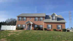 527 Mountain Pass Ln, Knoxville, TN
