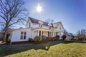 311 S High St, Sweetwater, TN