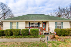 3431 Compton St, Knoxville, TN
