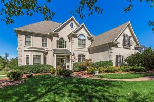 9219 Double Eagle Ln, Knoxville TN 37922