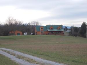 1756 Basswood Rd, Dandridge, TN