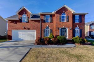 7213 Olive Branch Ln, Knoxville TN 37931