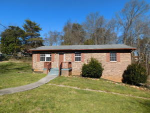5621 NW Ridgetop Rd, Knoxville, TN