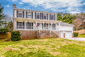 1105 Twin Hill Ln, Knoxville, TN