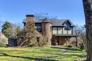 516 Scenic Dr, Knoxville TN 37919