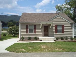 409 S Kingston Ave, Rockwood, TN
