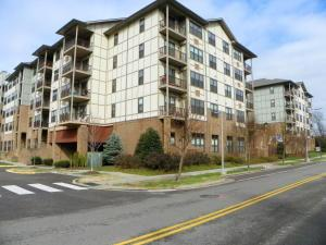 445 W Blount Ave #APT 523, Knoxville TN 37920