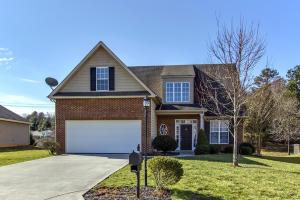 2827 Mossy Oaks Ln, Knoxville, TN
