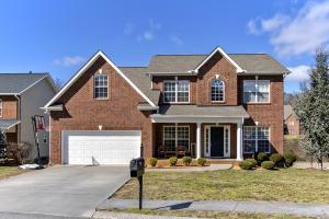 9701 Hawfinch Ln, Knoxville TN 37922