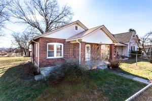 1304 Vermont Ave, Knoxville TN 37921