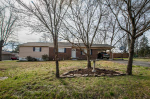 1416 Creekwood Dr, Knoxville, TN