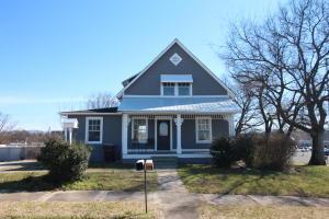 363 W Lincoln Rd, Alcoa, TN