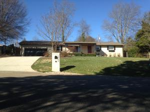 5400 NE Gaineswood Rd, Knoxville, TN