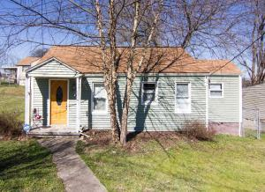1715 Trotter Ave, Knoxville, TN