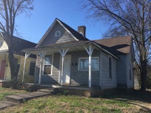1509 NE Grainger Ave, Knoxville, TN