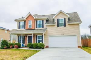 5416 Castle Pines Ln, Knoxville TN 37920
