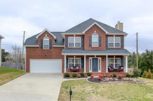 7600 Asher Ln, Knoxville TN 37931