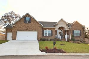 2507 Sparkling Star Ln, Knoxville, TN