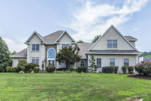 2520 Stone Creek Dr, Knoxville, TN