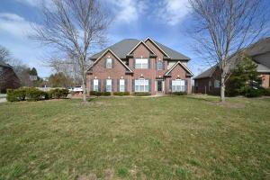 2618 Wild Fern Ln Knoxville, TN 37931