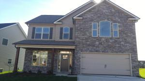 Lot 66 Turkey Trot Lane, Knoxville TN 37932