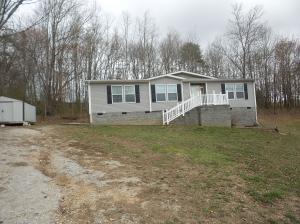 746 Peters Rd, Rockwood, TN