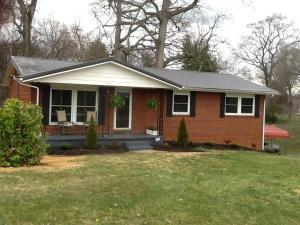 3101 Walridge Rd, Knoxville TN 37921