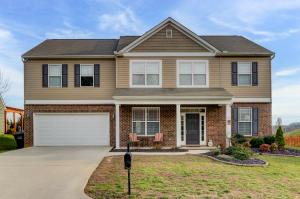 3316 Orange Blossom Ln Knoxville, TN 37931