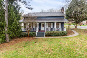101 Harper Ln, Oak Ridge, TN