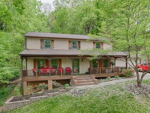 10916 Sallings Rd, Knoxville, TN
