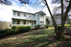 1414 Moorgate Dr, Knoxville, TN